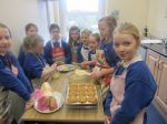 Cookery Lessons February 2014