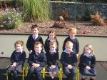 2014 Junior Infants